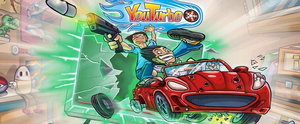 YouTurbo, el juego de los youtubers ya disponible
