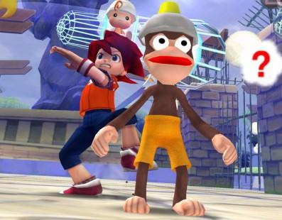 Ape Escape 3, volverá a PS4. ¡Nos las volveremos a ver con los monos de SONY!