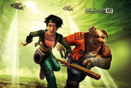 Beyond Good & Evil estará gratis en PC