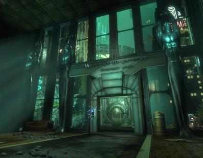 Ya ha llegado la nueva actualización de BioShock: The Collection