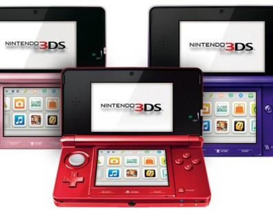 Nintendo se compromete con Nintendo 3DS