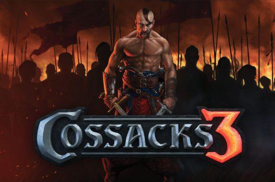 Cossacks 3 disponible en España el próximo 21 de Octubre