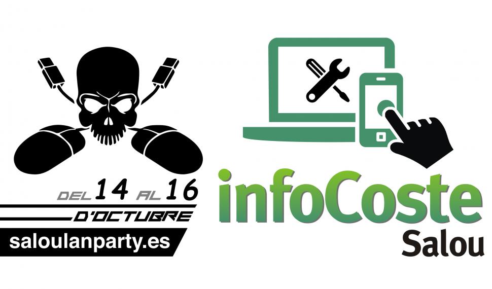 Tiendas Gaming de España: Descubre InfocosteSalou y el evento gaming Salou LAN Party