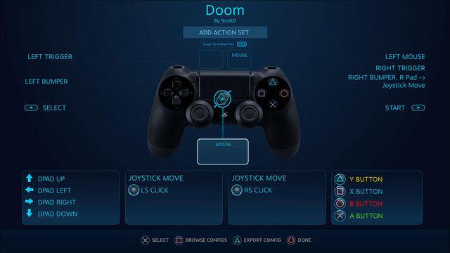 [CONFIRMADO] Steam tendrá soporte nativo para DualShock 4