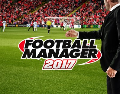 Football Manager 2017 – descubre sus novedades