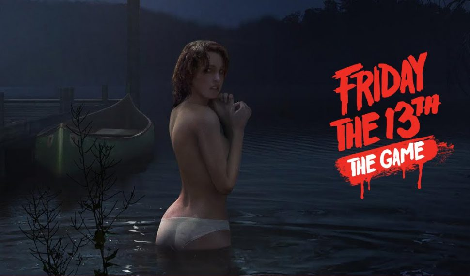 Friday the 13th se retrasa a principios de 2017