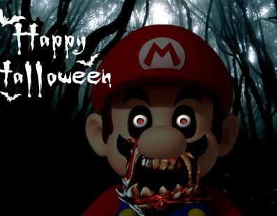 Especial Halloween gamer. ¡Pásalo de miedo!