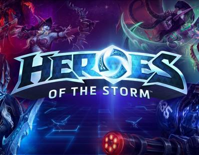 Las trifulcas semanales llegarán también a Heroes of the Storm