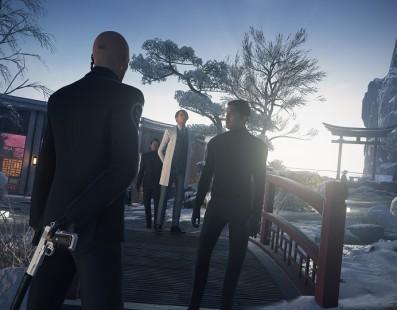 El sexto y último episodio de HITMAN se desarrollará en Japón