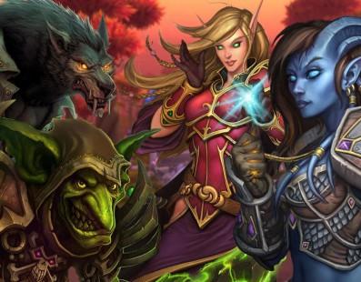 Blizzard niega que hayan vuelto a los 10 millones de suscriptores en World of Warcraft