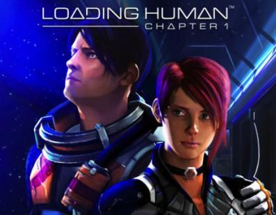 Loading Human ya está disponible. ¡Disfruta del mejor juego de Sci-Fi para PlayStation VR!