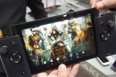 Nintendo Switch podría ser un plagio de una consola ya existente