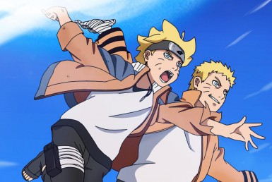 Mitsuki se suma a la expansión de Naruto Shippuden