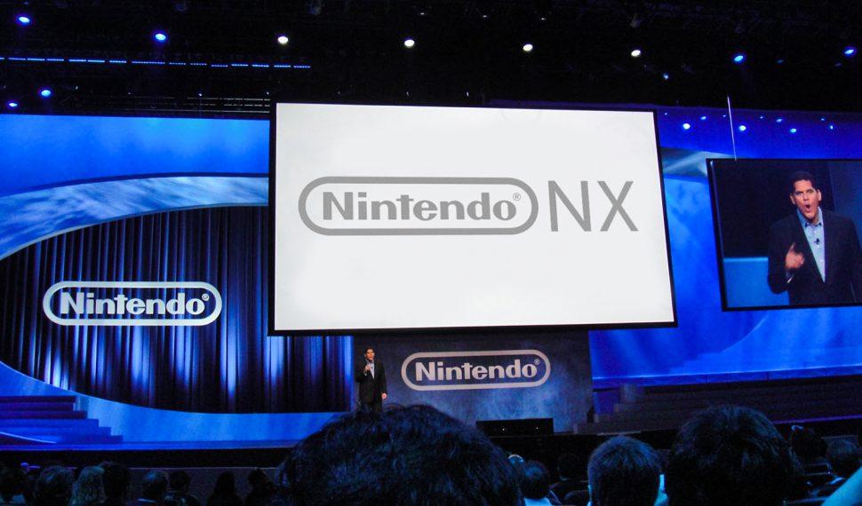 Una nueva filtración da más detalles sobre Nintendo NX