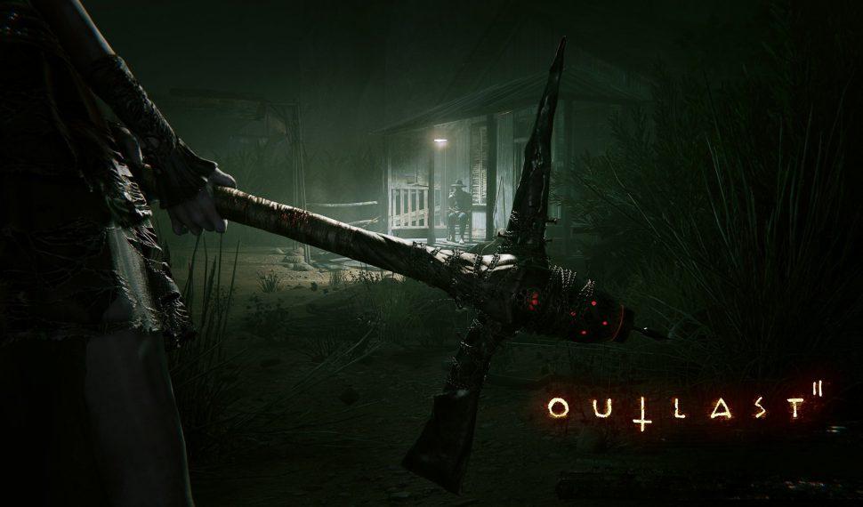 Ya puedes jugar gratis a la demo de Outlast 2