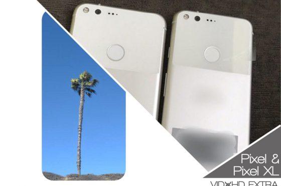 Los nuevos Smartphones de Google presentados
