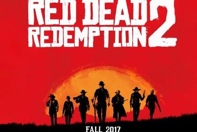 [CONFIRMADO] Red Dead Redemption 2 saldrá en otoño de 2017 para Xbox One y PlayStation 4