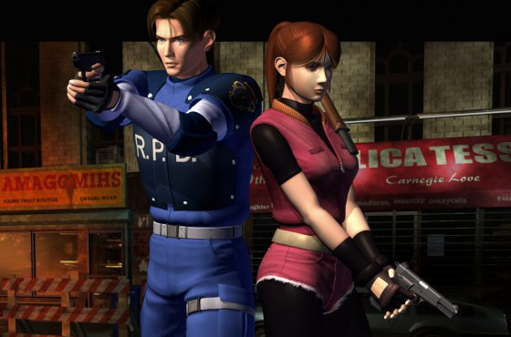 "Resident Evil 2 Remake se presentará ""pronto"""