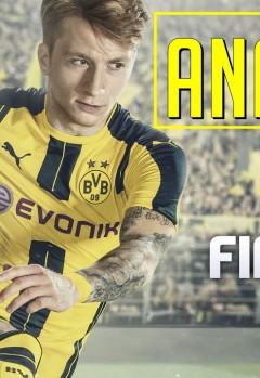 Review de FIFA 17