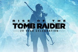 REVIEW DE RISE OF THE TOMB RAIDER 20 ANIVERSARIO