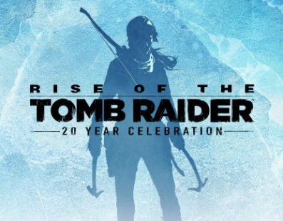 REVIEW DE RISE OF THE TOMB RAIDER 20 ANIVERSARIO
