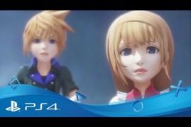 Se muestra tráiler de lanzamiento de World of Final Fantasy