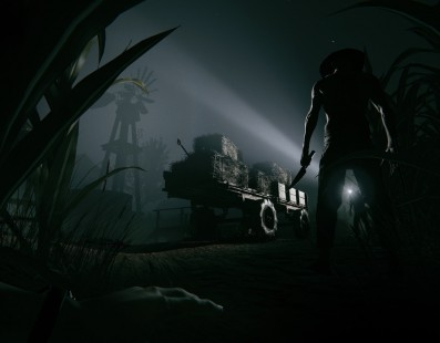 La demo gratuita de Outlast 2 ya disponible en Steam
