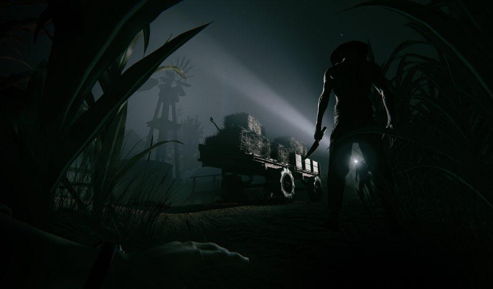 La demo gratuita de Outlast 2 ya disponible en Steam