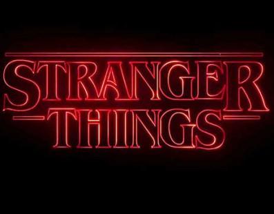 Stranger Things se convierte en un videojuego de 8 bits