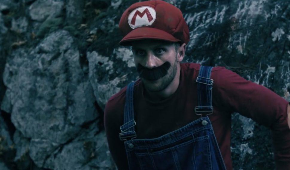 Super Mario Underworld – ¿Qué ocurre cuando muere Mario? Descubre el vídeo que está arrasando en Youtube.