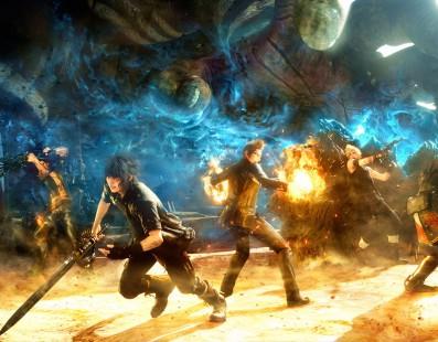 Yusuke Naora abandona Square Enix