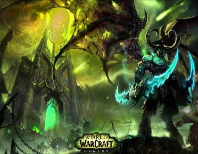 El director de World of Warcraft deja su puesto
