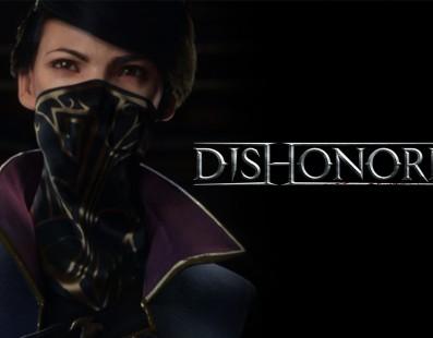 El último tráiler de Dishonored 2 es un libro pop-up