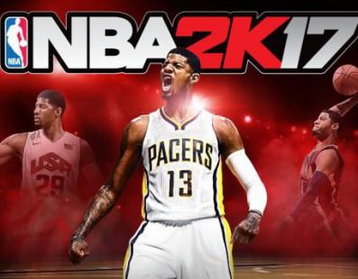 NBA 2K17 en ¿realidad virtual?