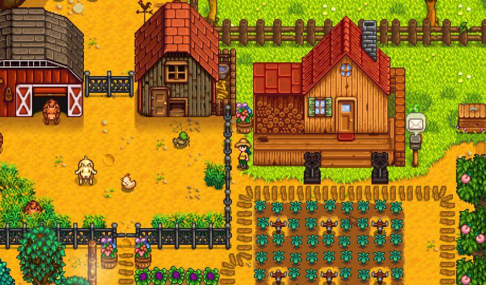 Stardew Valley llega a PS4 y Xbox One en diciembre