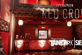 Fin de semana gratuito para Rainbow Six: Siege