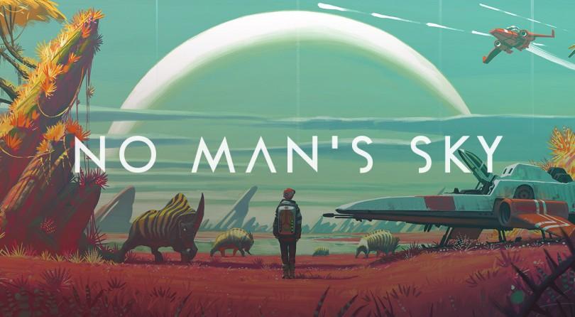 Los vehículos de tierra podrían llegar a No Man's Sky