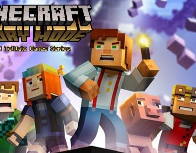 Minecraft: Story Mode Episodio 1 gratis durante un tiempo limitado
