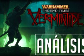 Análisis Warhammer: End Times – Vermintide