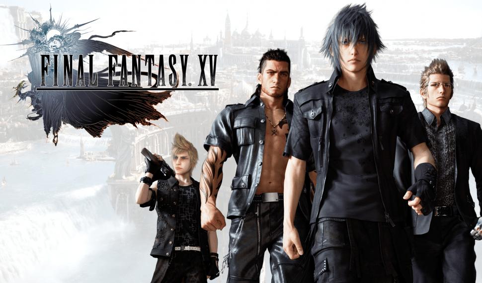 Ya se conoce el final de Final Fantasy XV (No spoilers)