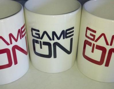 CustomPlayMat y PAM Sports estarán en Gamergy 2016