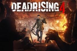 Dead Rising 4 vende 700.000 copias en todo el mundo