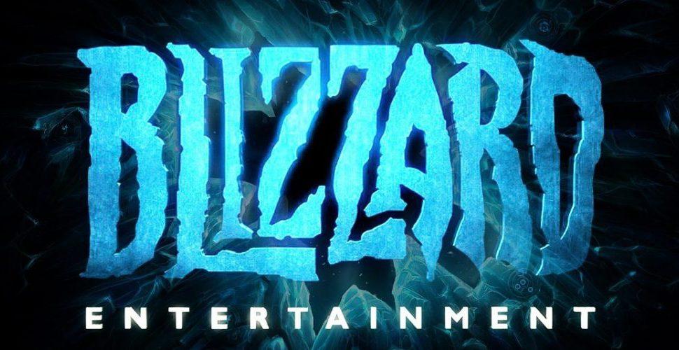 Blizzard se trae algo nuevo entre manos