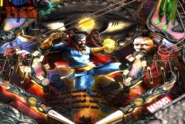 Marvel Pinball Epic Collection Vol. 1 disponible en PS4 el 25 de noviembre