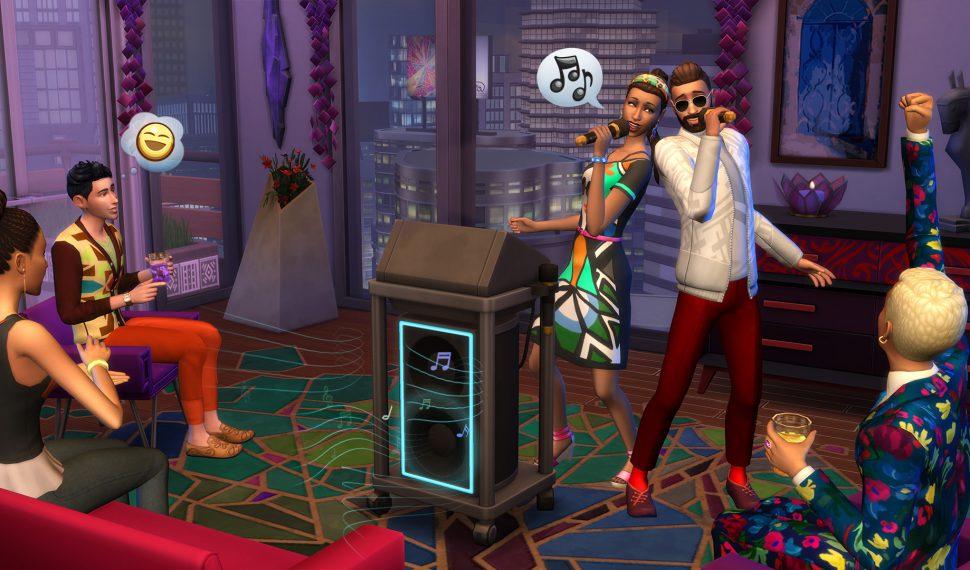 Los Sims 4 tienen nueva expansión, Urbanitas