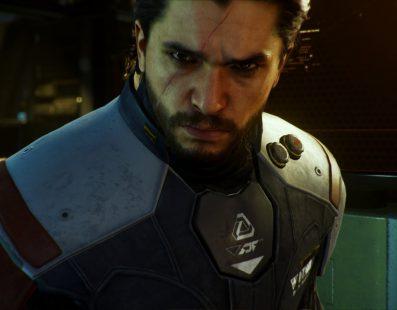 Activision reconoce que Call of Duty Infinite Warfare no ha cumplido con las expectativas