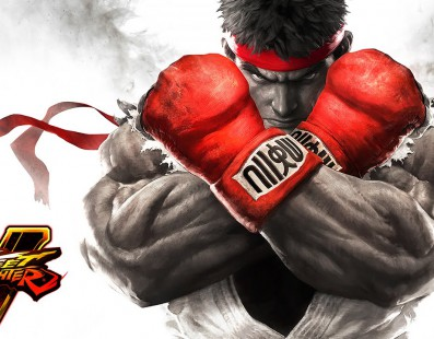 Super Street Fighter V descartado por Capcom