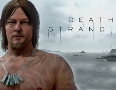 Death Stranding, la vuelta de Hideo Kojima