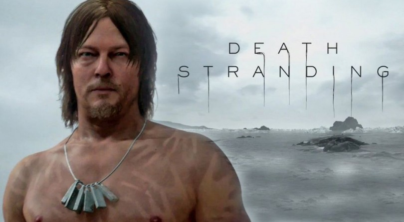 Kojima habla de su próximo juego: Death Stranding
