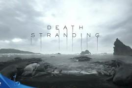 Kojima garantiza Death Stranding para la actual generación